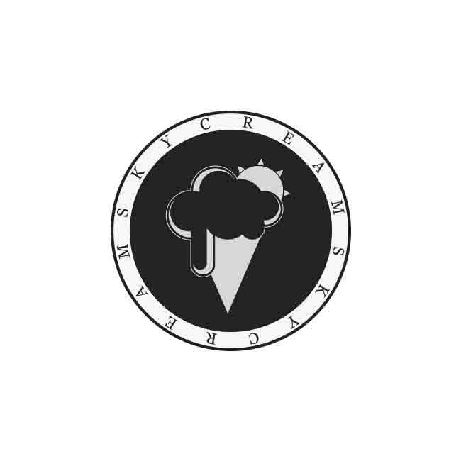 design logo gelato gelateria agenzia grafica milano