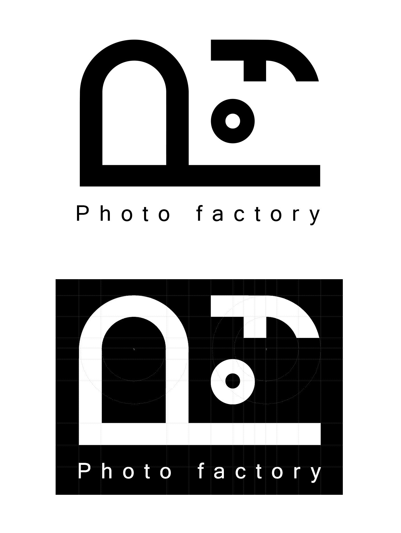 Photo Factory Logo