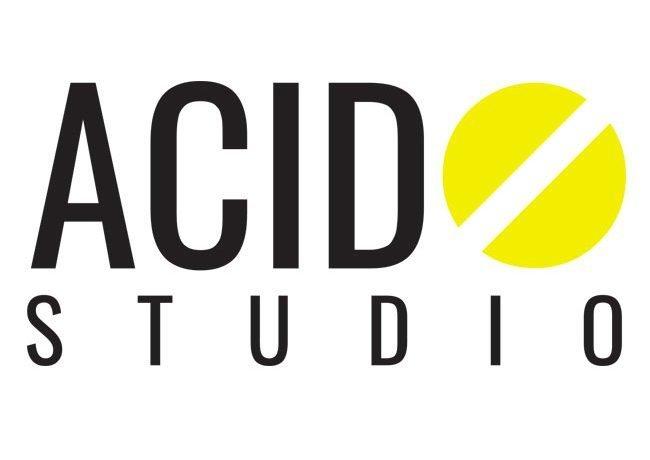 wire up logo Acido studio
