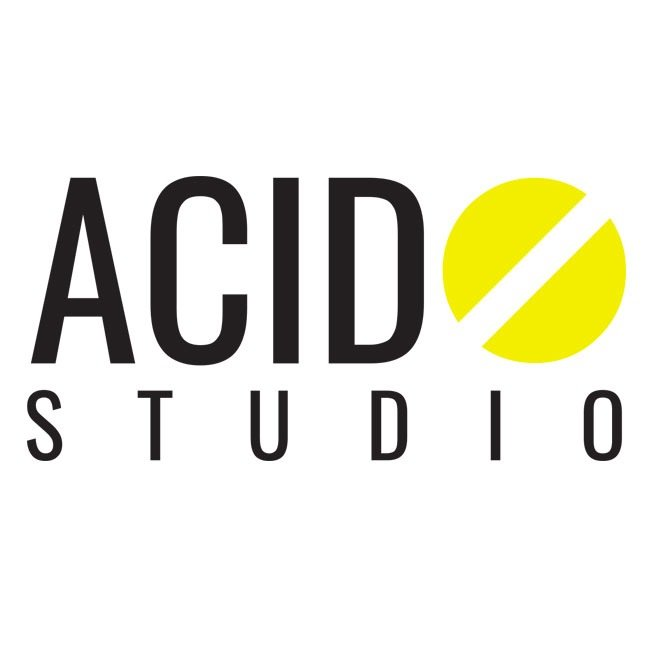 wire up logo Acido studio