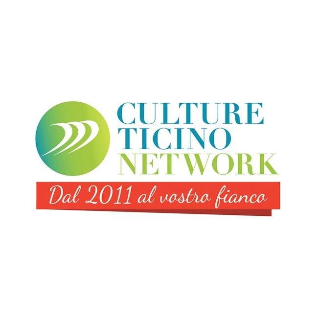 culture ticino network sito web logo