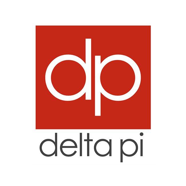 deltapi realizzazione sito web logo