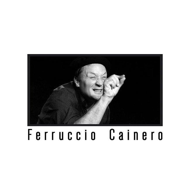 ferruccio cainero wireup sito web attore comico