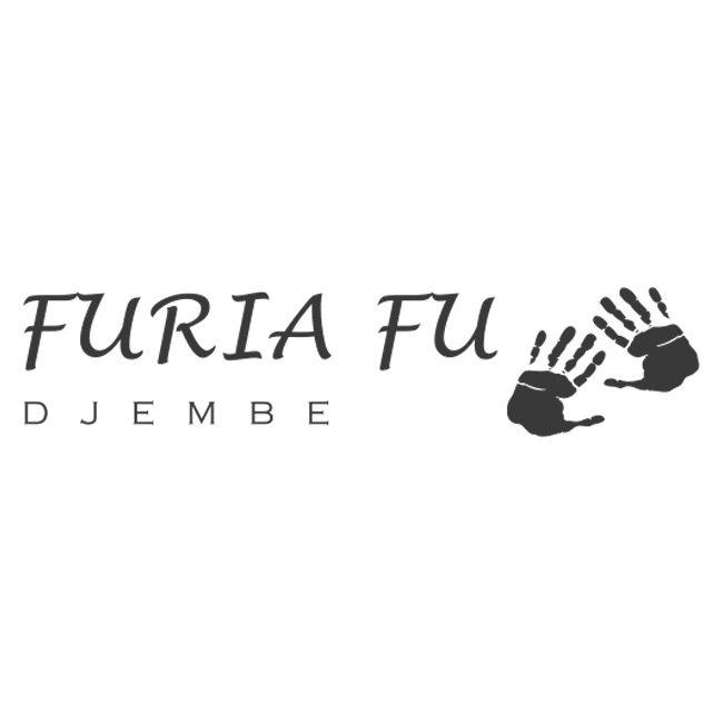 furia fu djembe sito web logo