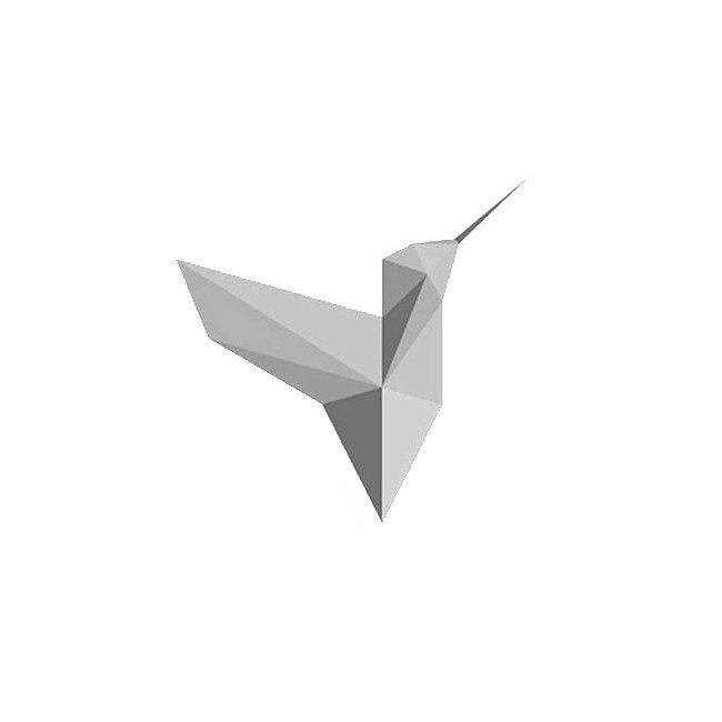 grafica logo analista finanziario