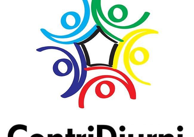 logo centri diurni sito web wireup
