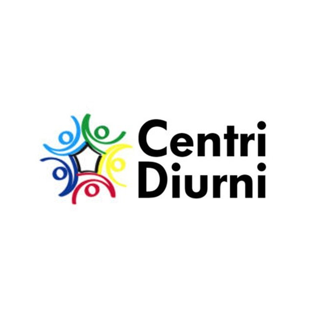 logo sito web centri diurni wireup