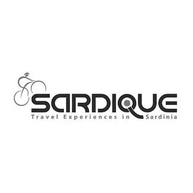 sardique logo sito web agenzia viaggi sardegna