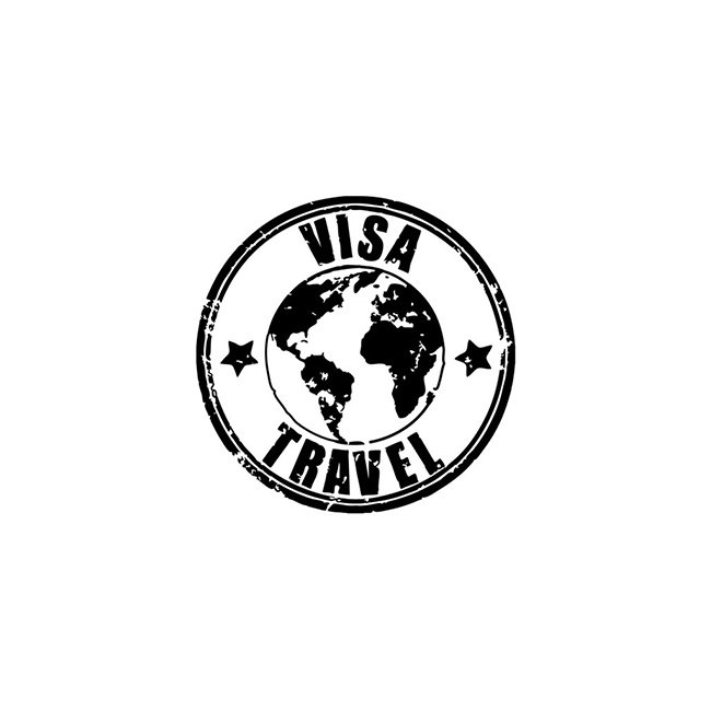 visaetravel logo agenzia visti