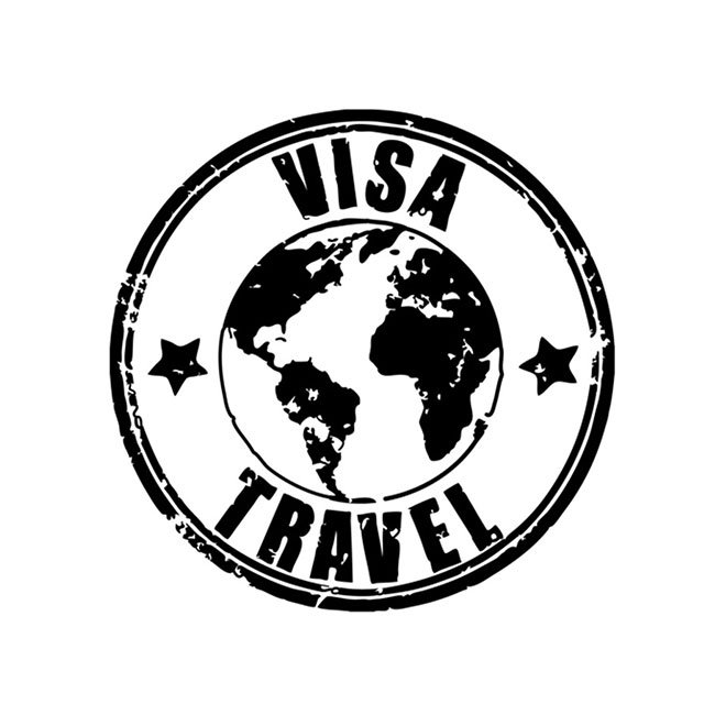 Wire Up logo visa e travel