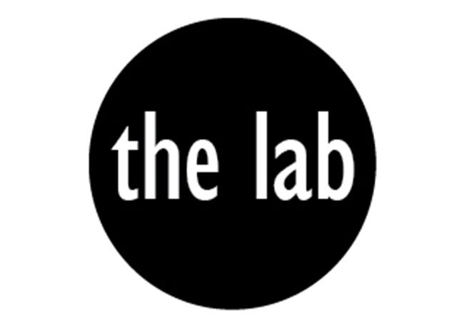 the lab models sito web logo