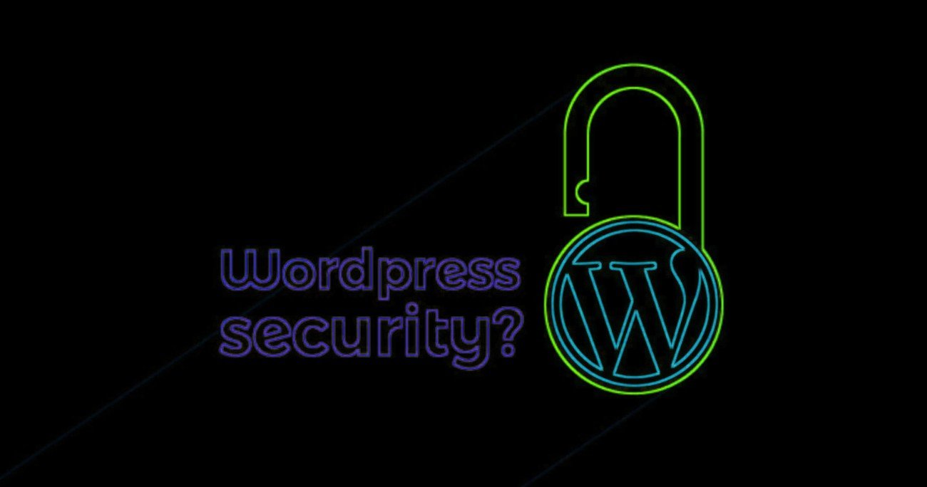 sicurezza wordpress sito web