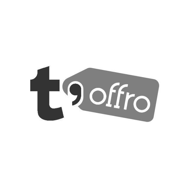 toffro logo sito web sconti web agency