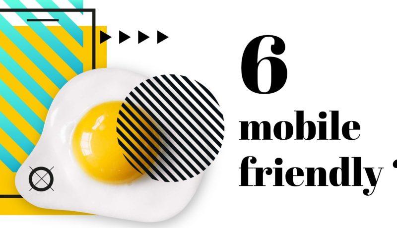 Sito responsive mobile friendly significato