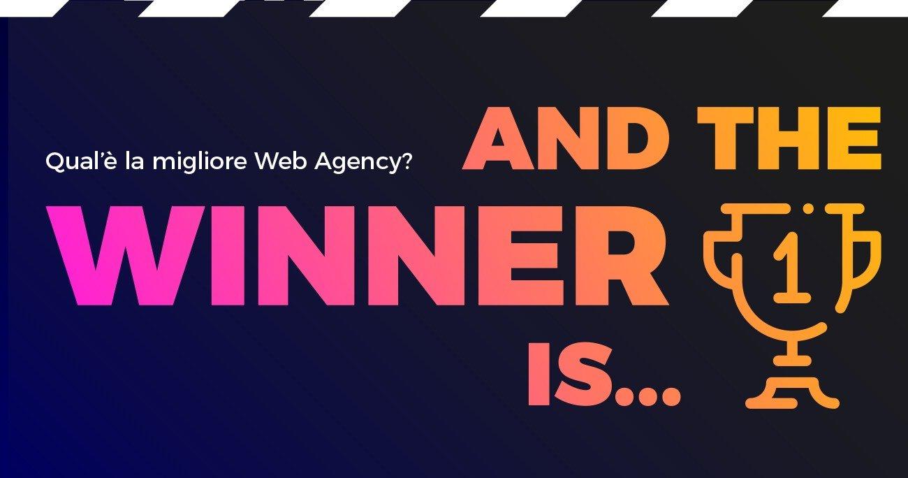 quale migliore migliore web agency italiana milano