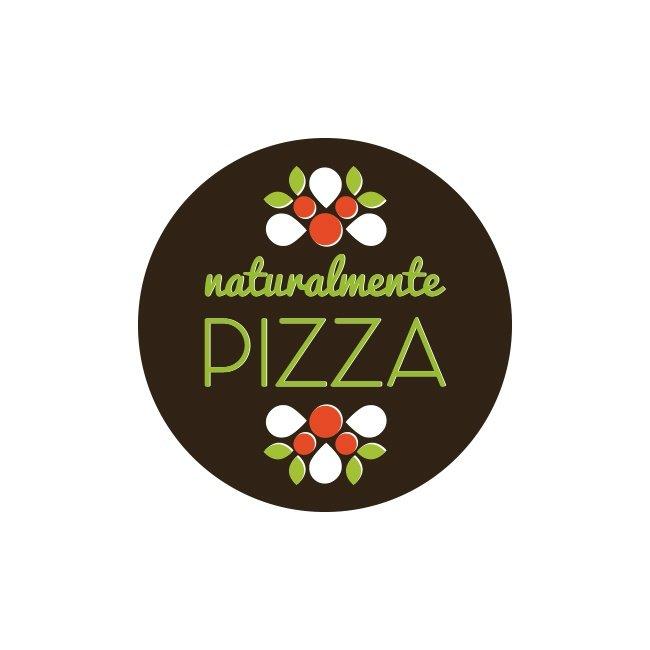 agenzia grafica pizzeria naturalmente pizza