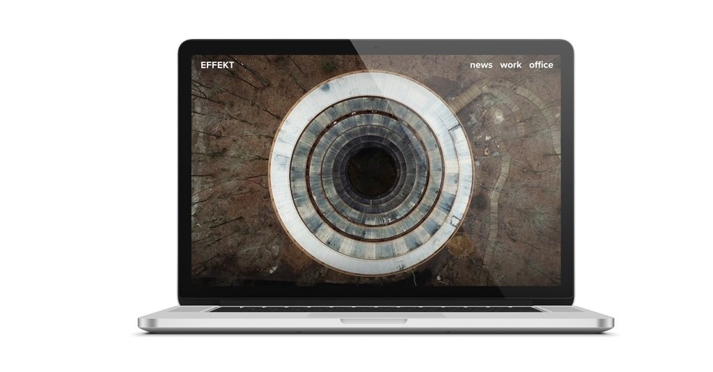 EFFEKT sito architettura siti architetti