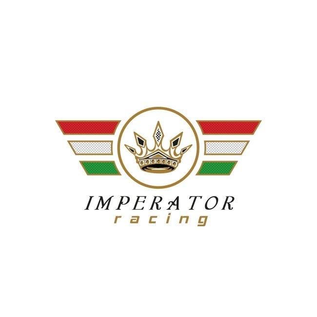 design logo racing grafica