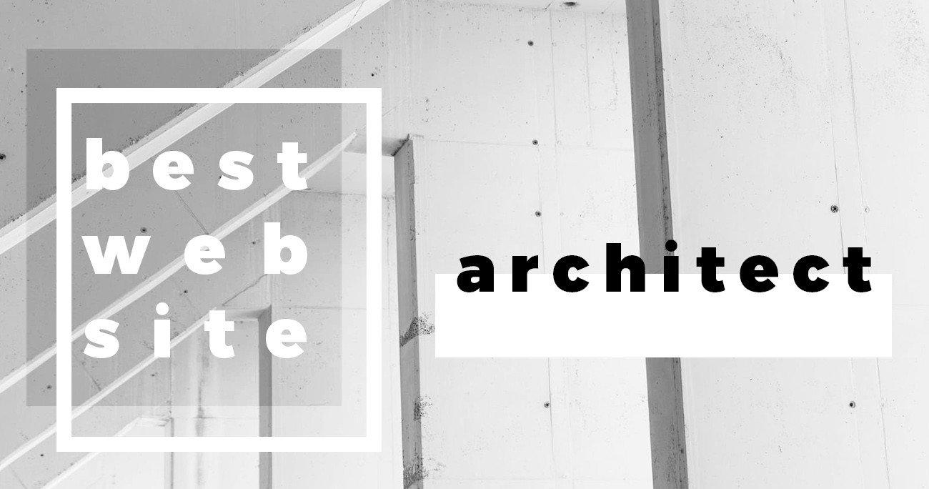 siti architettura web design architetti website