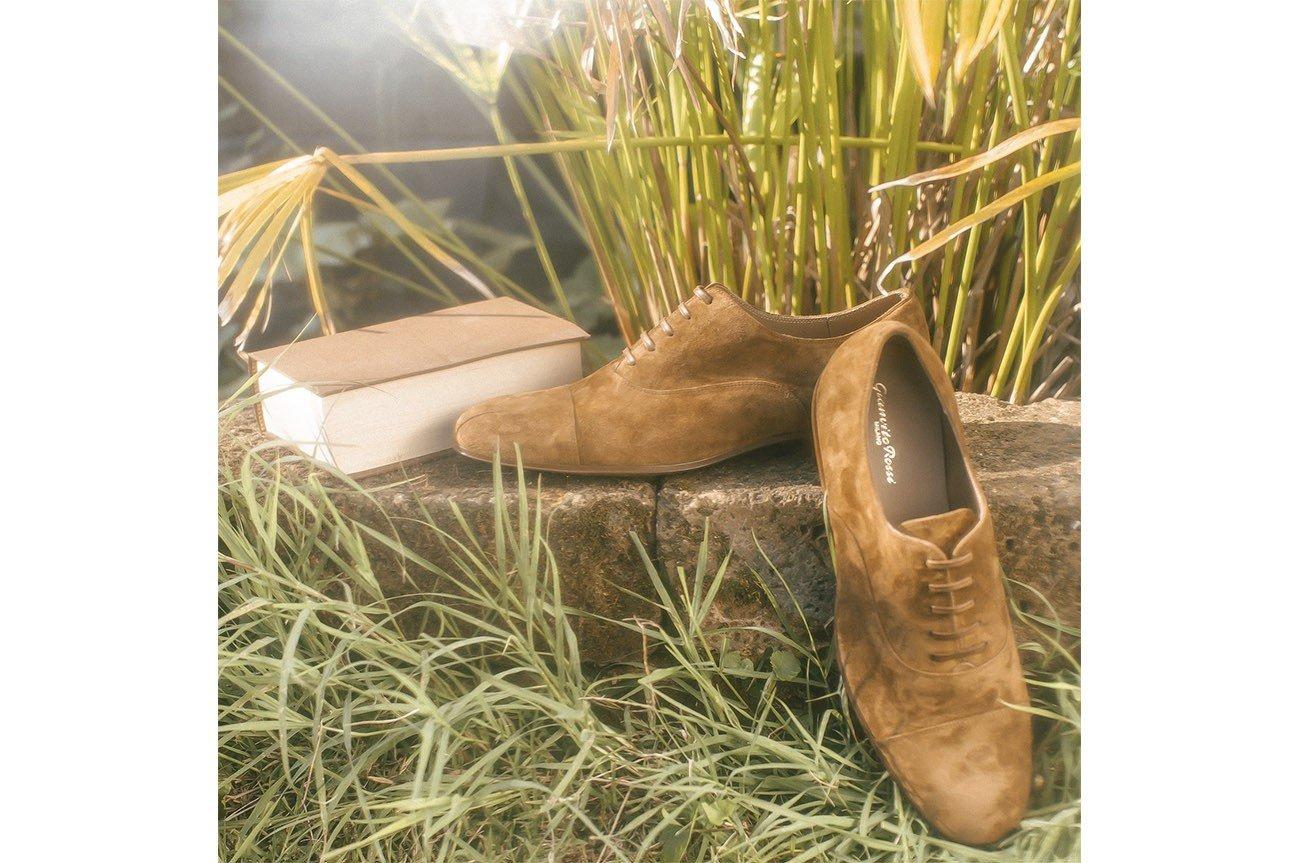 foto campagna gianvito rossi scarpe