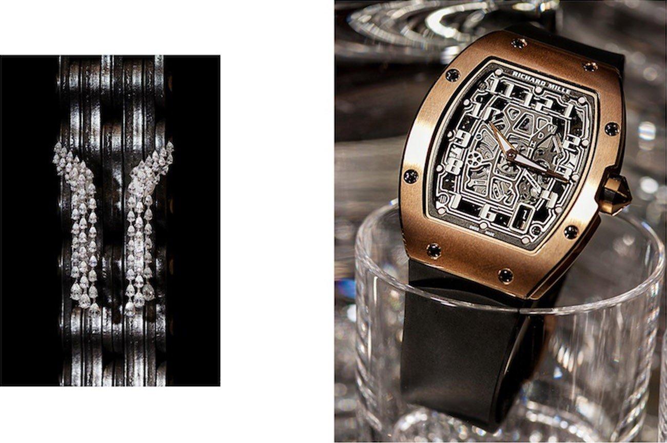 foto pubblicita immagini pubblicitarie orologi