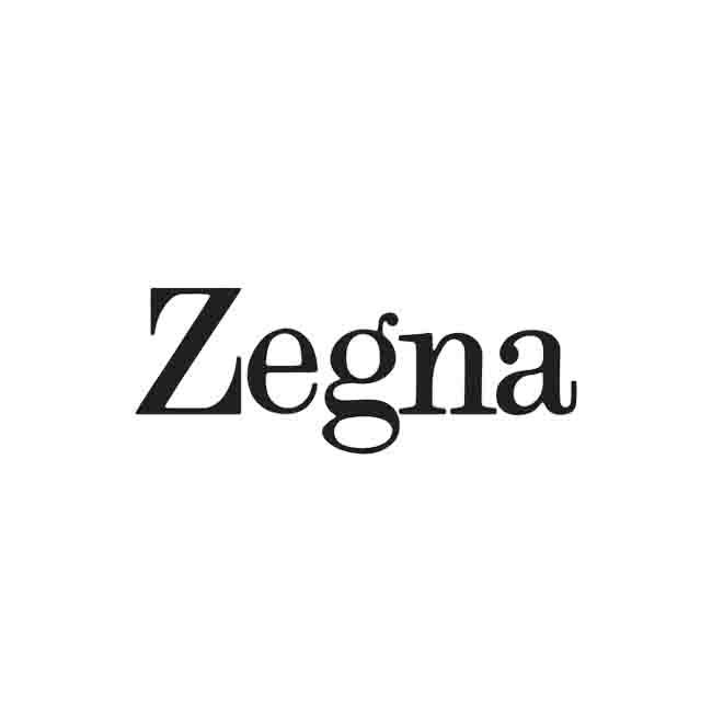 look book campagna e commerce catalogo zegna