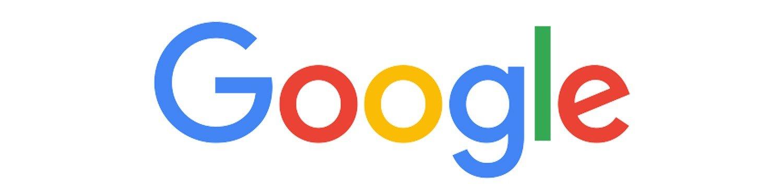 loghi famosi google