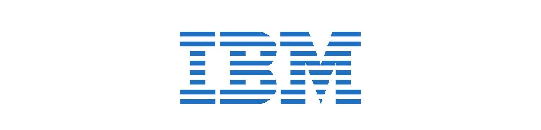 loghi famosi logo ibm