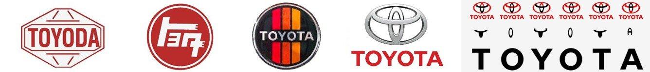 toyota logo storia loghi famosi