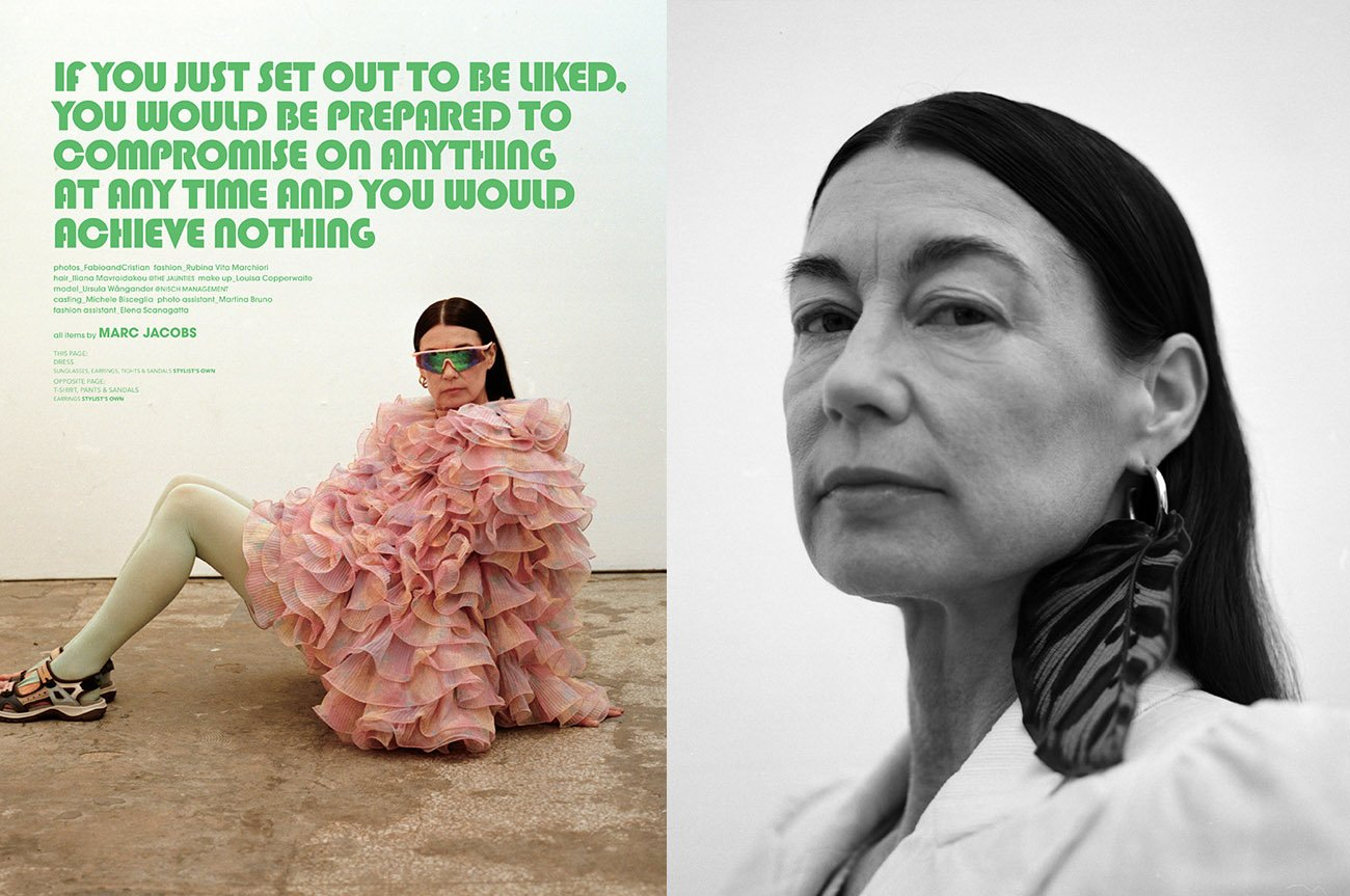 Foto campagna pubblicitaria per Philipp Plein